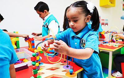 Karmont School - Lego