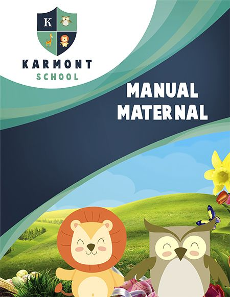 Karmont School - Manual Maternal