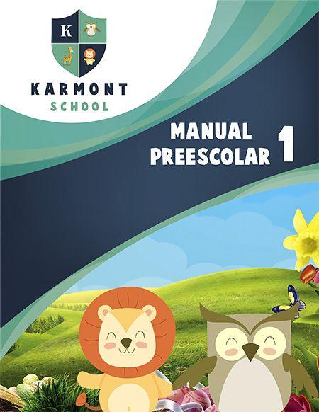 Karmont School - Manual Preescolar 1