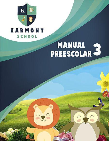 Karmont School - Manual Preescolar 3