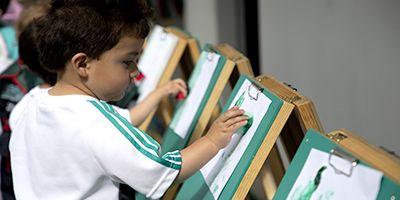 Karmont School - Taller de Pintura