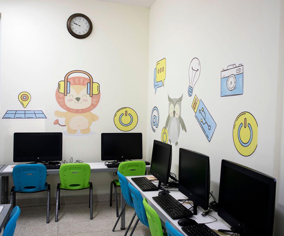 Karmont School